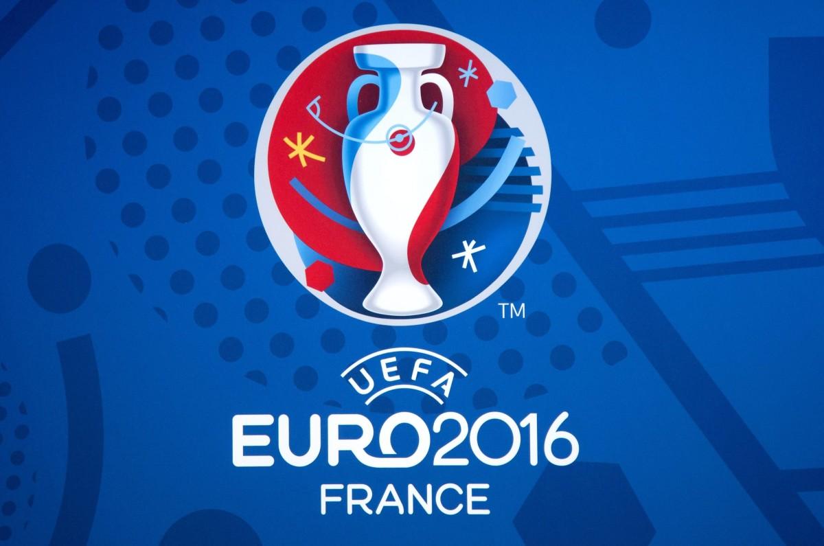 Mistrzostwa Europy we Francji w 2016 roku